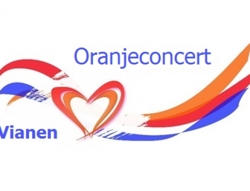 Oranjeconcert 2019