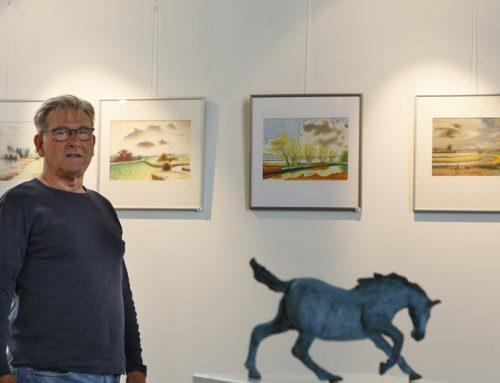 Expositie Henk en Theo Tukker